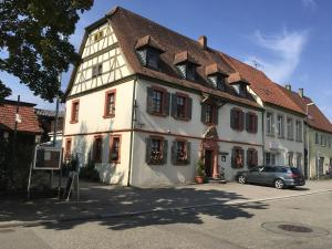 Gasthaus Löwen - Eppingen