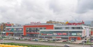 Apartment in Schnitnikova Street - Strigino