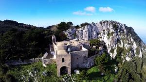 Fortino B&B Capri, Bed & Breakfasts  Capri - big - 23