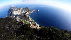 Fortino B&B Capri, Bed & Breakfasts  Capri - big - 19