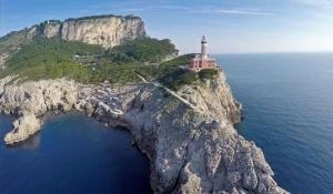 Fortino B&B Capri, Bed & Breakfasts  Capri - big - 22