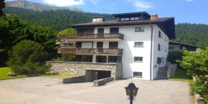 Cozy quiet apartment with terrace close to center - Apartment - Klosters