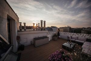 Hotel Rathaus Wein & Design (15 of 61)