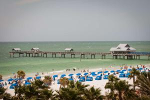Hyatt Regency Clearwater Beach Resort and Spa (10 of 62)