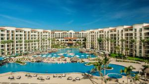 Barcelo Los Cabos Palace Deluxe - All Inclusive