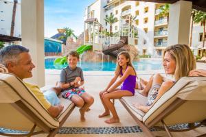 Hyatt Ziva Los Cabos - All Inclusive, Resorts  San José del Cabo - big - 83