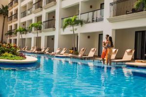 Hyatt Ziva Los Cabos - All Inclusive, Resorts  San José del Cabo - big - 79