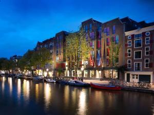 Andaz Amsterdam Prinsengracht - a concept by Hyatt - Amsterdam