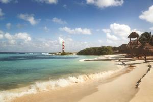 Hyatt Ziva Cancun (5 of 42)