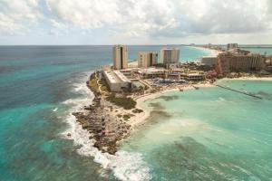 Hyatt Ziva Cancun (4 of 42)