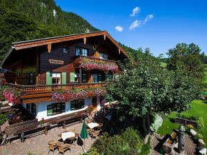 Alpenpension Ettlerlehen - Ramsau