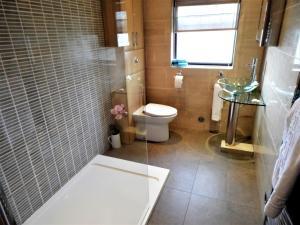 SSA - Blair Park Apartment, Apartmány  Coatbridge - big - 4