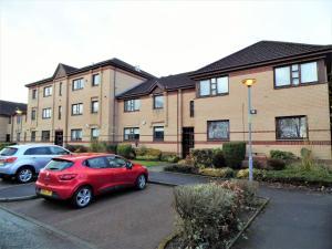 SSA - Blair Park Apartment, Apartmány  Coatbridge - big - 7