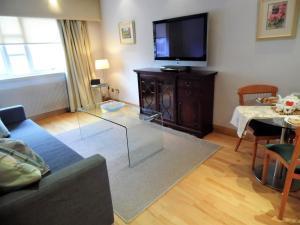 SSA - Blair Park Apartment, Apartmány  Coatbridge - big - 9