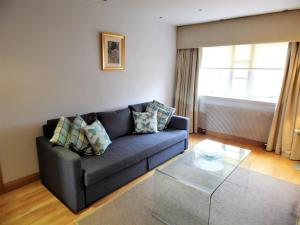 SSA - Blair Park Apartment, Apartmány  Coatbridge - big - 10