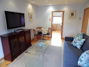 SSA - Blair Park Apartment, Apartmány  Coatbridge - big - 11