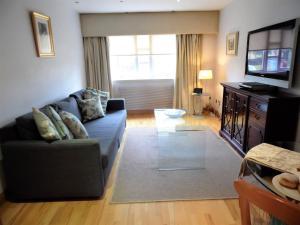 SSA - Blair Park Apartment, Apartmány  Coatbridge - big - 12