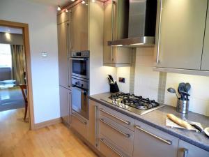 SSA - Blair Park Apartment, Apartmány  Coatbridge - big - 18