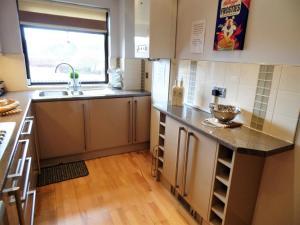 SSA - Blair Park Apartment, Apartmány  Coatbridge - big - 19