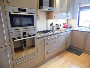 SSA - Blair Park Apartment, Apartmány  Coatbridge - big - 20