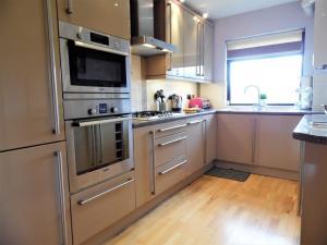 SSA - Blair Park Apartment, Apartmány  Coatbridge - big - 22