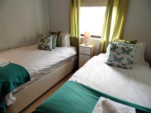 SSA - Blair Park Apartment, Apartmány  Coatbridge - big - 29