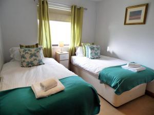 SSA - Blair Park Apartment, Apartmány  Coatbridge - big - 30