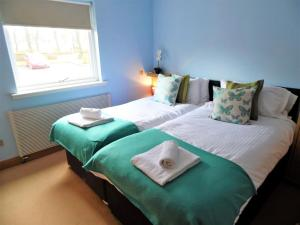SSA - Blair Park Apartment, Apartmány - Coatbridge