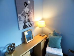 SSA - Blair Park Apartment, Apartmány  Coatbridge - big - 36
