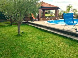 obrázek - Dependance in villa, Etna, natura, relax