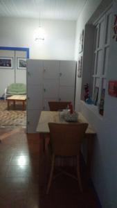 Hostel - Galeria de Arte, Hostels  São Francisco do Sul - big - 12
