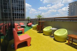Ibis Styles Sao Paulo Faria Lima, Hotel  San Paolo - big - 9