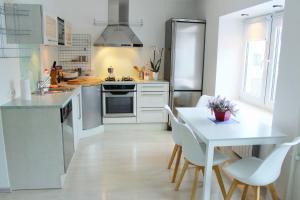 obrázek - Quality apartment near Old Town