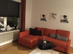 Pråmkanalens Pensionat i Karlstad - Apartment