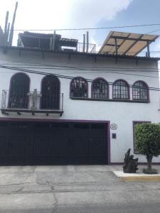 Habitacion Ciudad de Mexico, Priváty  Mexiko City - big - 1