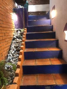 Habitacion Ciudad de Mexico, Priváty  Mexiko City - big - 19