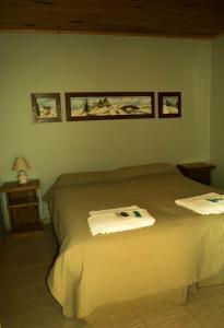 Hotel de Campo Calingasta, Nyaralók  Calingasta - big - 7