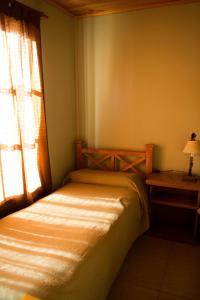 Hotel de Campo Calingasta, Nyaralók  Calingasta - big - 8