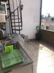 Habitacion Ciudad de Mexico, Priváty  Mexiko City - big - 21