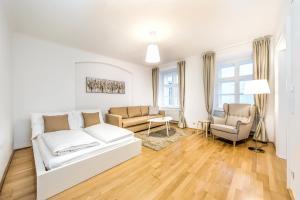 Beautiful Inner City Apartment (20), 1010 Wien