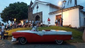 SanTonio Casa Hostal, Guest houses  Cali - big - 13