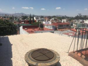 Habitacion Ciudad de Mexico, Priváty  Mexiko City - big - 16