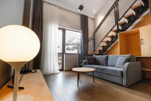 Hotel Carpe Diem Gudauri - Accommodation