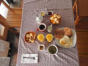 Hostal Campo Base Huaraz, Bed & Breakfasts  Huaraz - big - 20