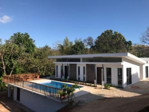 Casa Lapa 2, Puerto Carrillo