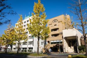 Auberges de jeunesse - Business Hotel Sun Garden Matsuyama