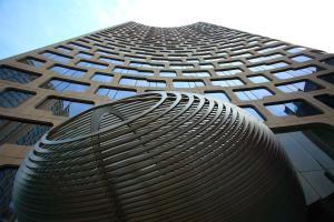Andaz Xintiandi Shanghai-a concept by Hyatt - Shanghai