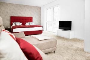 Boardinghouse by M&K, Apartmánové hotely  Bad Oeynhausen - big - 1