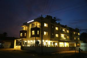 Auberges de jeunesse - Samarth Residency