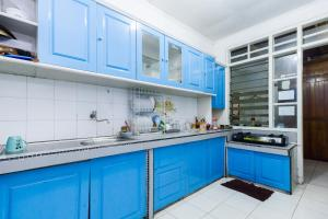 Pele Guesthouse, Penzióny  Bandung - big - 41